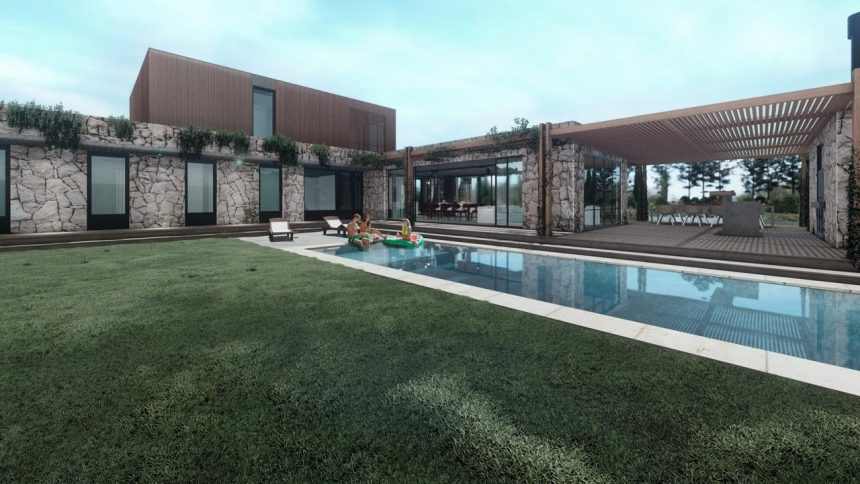 WANAMA HOUSE